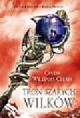 Chima Cinda Williams - Tron szarych wilków Siedem Królestw Księga 3