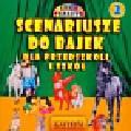 Tkaczyk Lech - Scenariusze do bajek dla przedszkoli i szkół 2