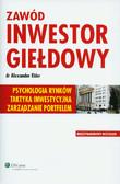 Elder Alexander - Zawód inwestor giełdowy
