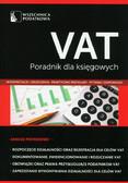 Piotrowski Janusz - VAT 2012 Poradnik dla księgowych