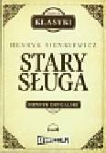 Sienkiewicz Henryk - Stary sługa