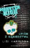Harrison Lisi - Monster High 2 Upiór z sąsiedztwa
