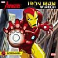 Iron Man w akcji. MS3