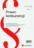 Bolecki Antoni, Drozd Stanisław, Famirska Sabina - Prawo konkurencji
