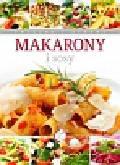 Piekarska Anna - Makarony i sosy