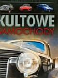 Wiechczyński Karol - Kultowe samochody