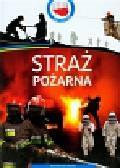 Liszewska Joanna - Straż pożarna