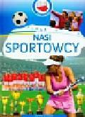 Lewandowska Klaudia - Nasi sportowcy Moja Ojczyzna