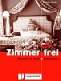 Grandi Nicoletta - Zimmer frei neu Arbeitsbuch