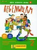 Krulak-Kempisty Elżbieta, Reitzig Lidia, Endt Ernst - Regenwurm 2 Podręcznik z płytą CD Język niemiecki. szkoła podstawowa