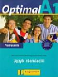Muller Martin, Rusch Paul - Optimal A1 Podręcznik Język niemiecki