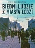Sem-Sandberg Steve - Biedni ludzie z miasta Łodzi