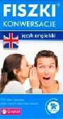 Fiszki Język angielski Konwersacje