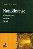 Solarz Jan Krzysztof - Nanofinanse Codzienność zmienia świat