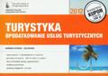 Szyszka-Olejowska Barbara - Turystyka Opodatkowanie usług turystycznych