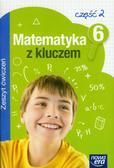 Braun Marcin, Mańkowska Agnieszka, Paszyńska Małgorzata - Matematyka z kluczem 6 Zeszyt ćwiczeń część 2. szkoła podstawowa