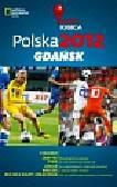Kopka Joanna - Polska 2012 Gdańsk Mapa Kibica