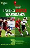 Kopka Joanna - Polska 2012 Warszawa Mapa Kibica