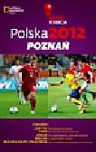 Kopka Joanna - Polska 2012 Poznań Mapa Kibica
