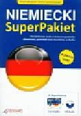 Niemiecki Superpakiet dla początkujących i średnio zaawansowanych