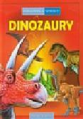 Biblioteka wiedzy Dinozaury