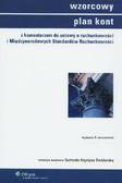 Świderska Gertruda Krystyna - Wzorcowy plan kont z komentarzem do ustawy o rachunkowości i Międzynarodowych Standardów Rachunkowości