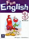 Leighton Jill, Hearn Izabella - Fun English 3 Workbook