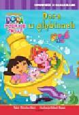 Ricci Christine - Dora poznaje świat Dora w głębinach. Opowieść z naklejkami