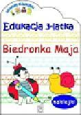 Grużewska Barbara - Edukacja 3-latka Biedronka Maja