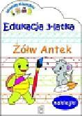 Grużewska Barbara - Edukacja 3-latka Żółw Antek
