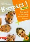 Reymont Elżbieta, Sibiga Agnieszka, Jezierska-Wiejak Małgorzata - Kompass 1 Digital Podręcznik interaktywny do języka niemieckiego. Gimnazjum