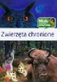 Będkowska Hanna - Zwierzęta chronione Młody Obserwator Przyrody