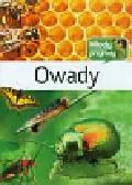 Dzwonkowski Robert J. - Owady Młody obserwator przyrody