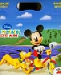 Zestaw Klub Przyjaciół Myszki Miki