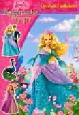 Barbie jako Księżniczka Wyspy Opowieść z naklejkami
