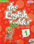 English Ladder 1 Activity Book + CD