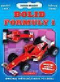 Bolid formuły 1 Zbuduj własny