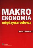 Montiel Peter J. - Makroekonomia międzynarodowa