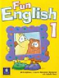 Leighton Jill, Sanchez Donovan Laura, Hearn Izabella - Fun English 1 Student`s Book
