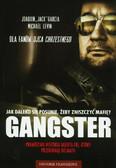 Levin Michael - Gangster Prawdziwa historia agenta FBI, który przeniknął do mafii