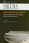 Zawartość mediów. czyli rozważania nad metodologią badań medioznawczych