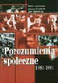 Porozumienia społeczne 1980-1981