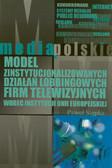 Stępka Paweł - Model zinstytucjonalizowanych działań lobbingowych firm telewizyjnych wobec instytucji Unii Europejskiej