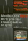Media a rok 1989. Obraz przemian i nowe zjawiska na rynku