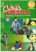 Bueso Isabel - Club Prisma A2 Podręcznik + CD