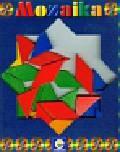 Mozaika w kartonowym pudełku