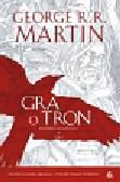 Martin George R.R. - Gra o tron Tom 1. Powieść graficzna