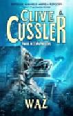 Cussler Clive, Kemprecos Paul - Wąż