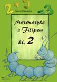 Śliwierska Iwona - Matematyka z Filipem Klasa 2