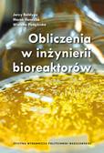 Bałdyga Jerzy, Henczka Marek, Podgórska Wioletta - Obliczenia w inżynierii bioreaktorów